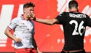 Serie B, pazzo derby umbro: Perugia-Ternana da 2-0 a 2-3. Torna a vincere il Pescara