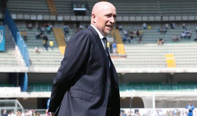 """Chievo, Maran: """"Meritavamo il pari"""""""