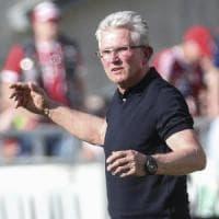 Champions, da Klopp a Heynckes passando per Di Francesco: quegli attaccanti trasformati in difensori