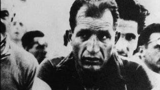 L'omaggio a Bartali, eroe schivo:sarà cittadino onorario d'Israele