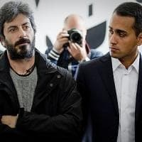 """Salvini: """"A maggio spero di essere premier"""". E nei 5Stelle riaffora il derby di Maio-Fico"""