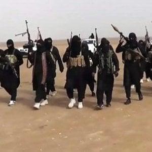 Terrorismo, il portavoce ufficiale dell