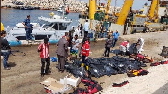 Migranti, 1.400 soccorsi in 48 ore: effetto del clima estivo e della crisi in Libia