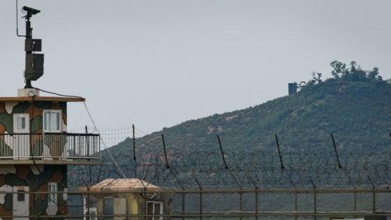 La Corea del Sud spegne gli altoparlanti al confine con il Nord