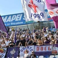 Corsa scudetto, Fiorentina possibile 'alleata' del Napoli. I tifosi viola: ''Scansiamoci''