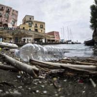 Dalle Cinque Terre alle Tremiti: a caccia di microplastiche