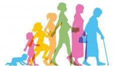 Donne meno sportive, ma attente alla linea  e con uno stile di vita migliore