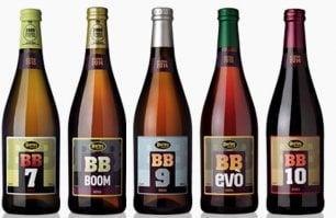 Barley, la birra made  in Sardegna che fa incetta  di chiocciole Slow Food