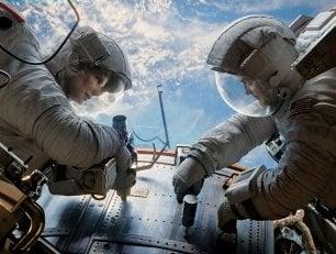 """Le scienziate della Nasa bocciano i film di fantascienza: """"'Gravity'   il meno accurato"""""""