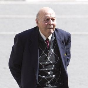 È morto Giovanni Galloni, storico esponente Dc ed ex vicepresidente del Csm