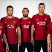 Qatar Airways nuovo sponsor della Roma per  40 milioni