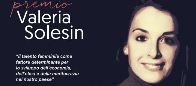 Nel nome di Valeria Solesin un premio alle tesi più meritevoli