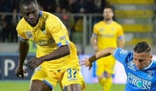 Serie B, Frosinone-Empoli 2-4: azzurri a un passo dalla A