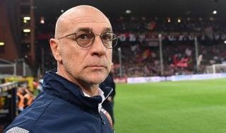 """Genoa, Ballardini: """"Non pensavo di fare così bene"""""""