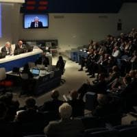 Assemblea Tim, Vivendi battuta sulla nomina del revisore
