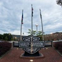 Harley Davidson, meglio del previsto il primo trimestre