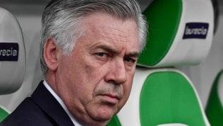 """Ct della nazionale, il sorpasso di Ancelotti su Mancini. La Figc: """"Ci siamo incontrati"""""""