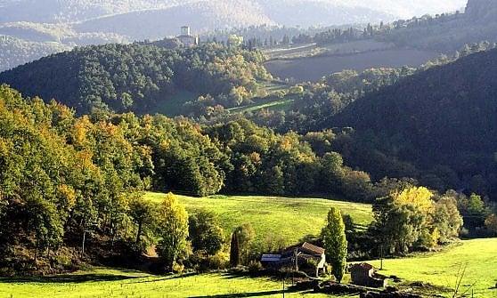 Toscana, tradizioni lungo il cammino: nasce la Memory Route