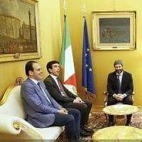 """Di Maio: """"Ogni discorso con la Lega è chiuso"""". Martina apre: """"Disponibili al dialogo"""""""