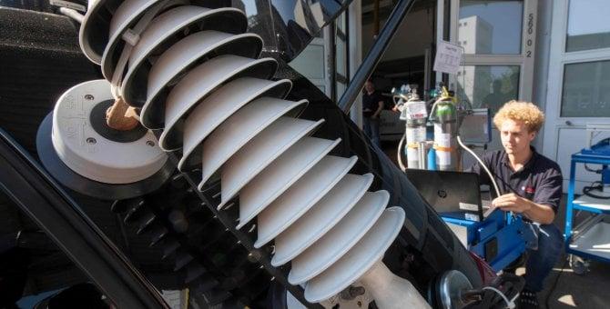 Guerra al diesel: aumentano le emissioni di CO2