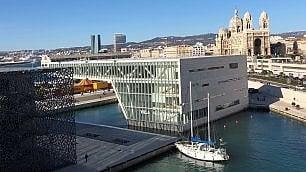 Storia e archistar: Marsiglia