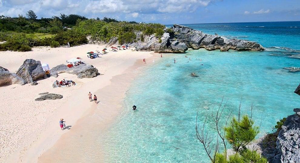 """Bermuda: ecco il """"pacchetto"""" pensato per fare invidia"""