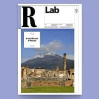 RLab, la Pompei nascosta: droni, laser e 3D svelano i segreti della città sepolta