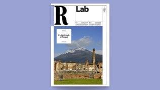 RLab I segreti di Pompeisvelati da droni, laser e 3D
