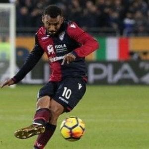 Cagliari, doping: la procura chiede 4 anni di stop per Joao Pedro