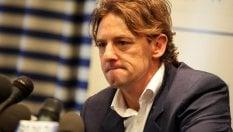 Calcioscommesse, 31 a giudizio a Bologna: c'è anche Beppe Signori