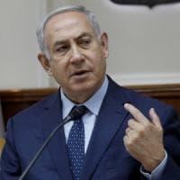 Israele congela il piano per l'espulsione dei migranti africani
