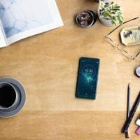 Dal Giappone il Sony Xperia XZ2, ammiraglia tutta nuova