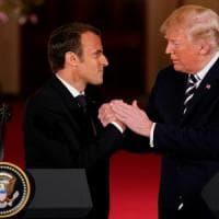 Iran, asse Usa-Francia per un nuovo accordo sul nucleare.  Ma rimangono