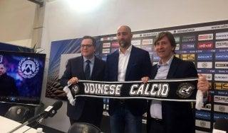 Udinese, esonerato Oddo. Arriva Tudor: ''Ci salveremo''