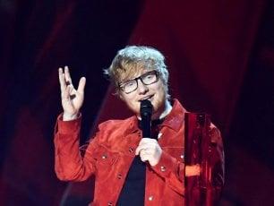 Ed Sheeran, la sua vita 'normale' nel doc di Murray Cummings ora uscirà per Apple