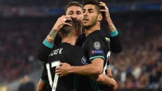Il Real vince a Monaco (1-2)e avvicina la terza finale di fila