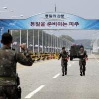 Corea, tutto pronto per il vertice fra i due presidenti. Il nucleare al