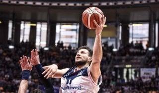 Basket, playoff A2; Mancinelli lancia la Fortitudo: ''Pronti e carichi al punto giusto''