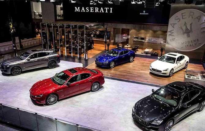 Maserati GranLusso e GranSport, è la riscossa
