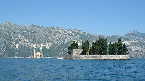 Montenegro. Tra mare e monti, una meta che sorprende