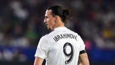 Ibrahimovic non giocherà il Mondiale. L'annuncio della Federazione