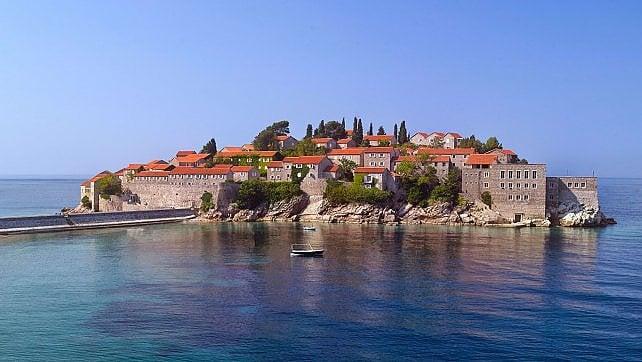 Montenegro. Il prossimo trend