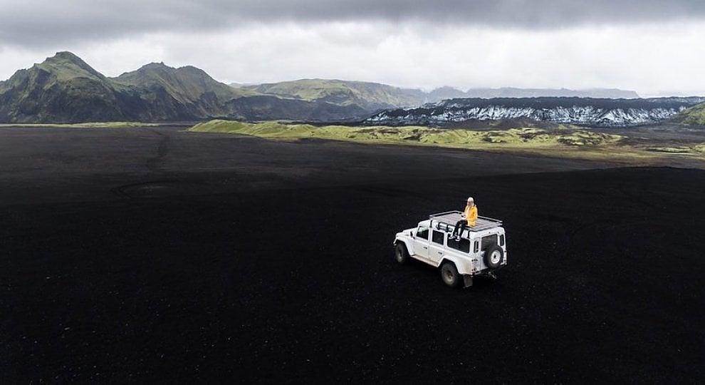 Il lavoro dei sogni? Due mesi in Islanda, per viaggiare
