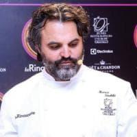 Il diario di viaggio di Marco Stabile, lo chef curioso che ama sorprendere Firenze