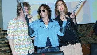 """Al Primo maggio c'è Gianna Nannini: """"Il festival lo chiamo rock e per rock intendo popolare"""""""