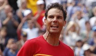Tennis, Barcellona: Nadal ai quarti. A Budapest tre italiani nei primi otto