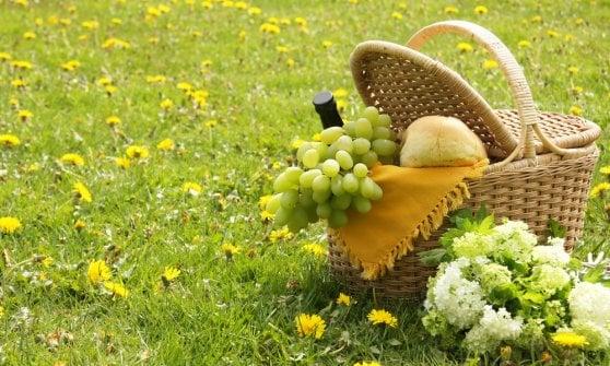 Il decalogo del picnic: così la scampagnata del Primo maggio sarà perfetta