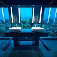 Maldive. Al Conrad Rangali Island la prima