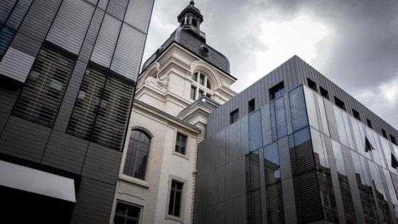 Lione, apre il Grand Hotel-Dieu: lo storico ospedale diventa emblema di design