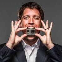GoPro in crisi, per il fondatore e ad lo stipendio si ferma a 1 dollaro